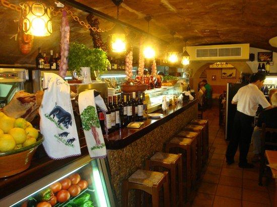 Sa Volta - La Cueva: Original Tapas Bar