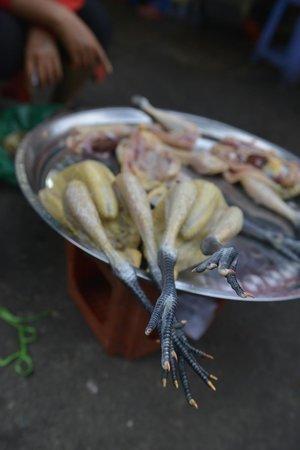 Cambodia Photo Tours by Michael Klinkhamer: Chicken
