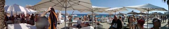 Hotel Can Bossa: Bora Bora