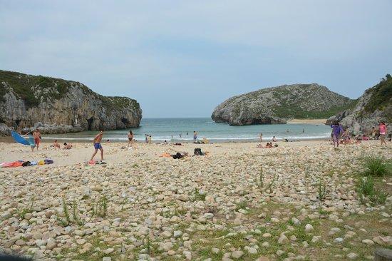 Chiringuito Playa Cuevas del Mar