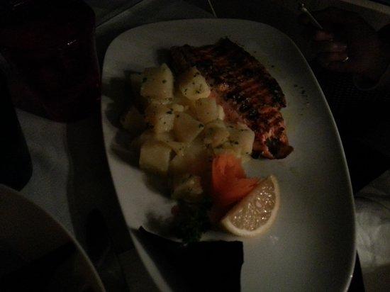 Al Bacio Restaurant: Trota