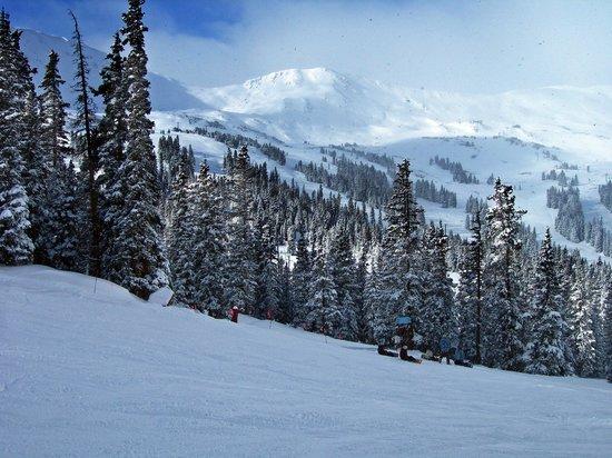 Loveland Ski Area: Loveland