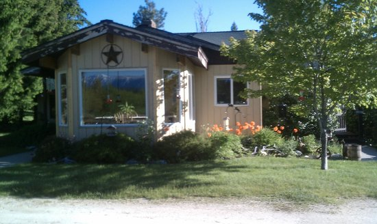 Deer Crossing Bed and Breakfast: Wonderful place to stay