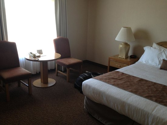 Laurel Inn & Conference Center: Zimmer