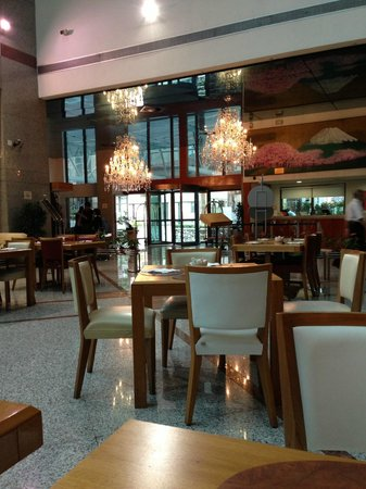 Matsubara Hotel: Reception and Dinner Room