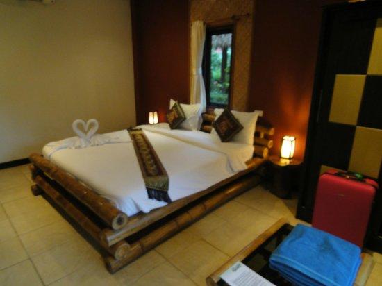 Garden Resort: habitacion