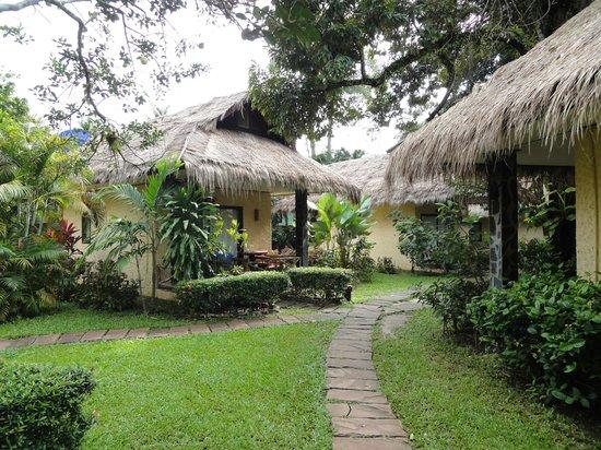 Garden Resort: hotel