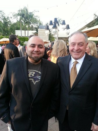 Il Dolce : With celebrity Chef Duff Goldman of Ace of Cake