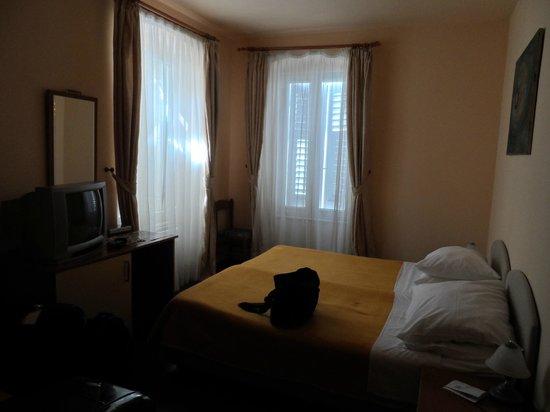 Villa Liza : habitación