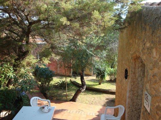 Club Esse Porto Rafael Altura: hotel
