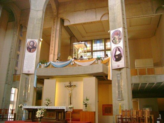San Nicolas de los Arroyos, Argentina: Santuario