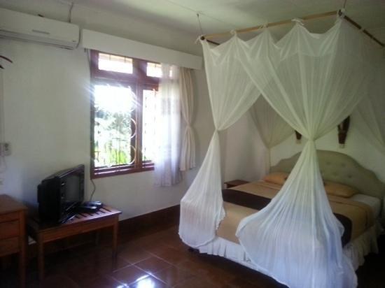 Prima Cottage: habitacion, amplia y con aacc