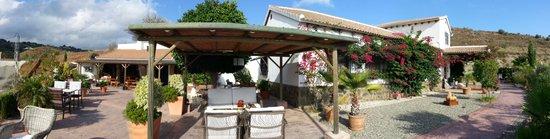 B&B Guesthouse Casa Don Carlos: Casa Don Carlos