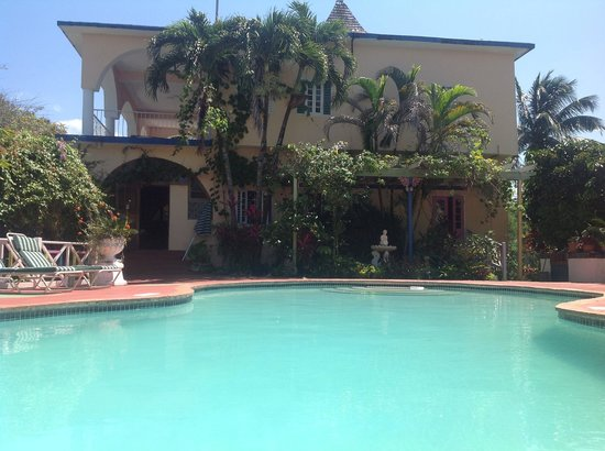 Rio Vista Resort 79 9 5 Prices Ranch Reviews Jamaica