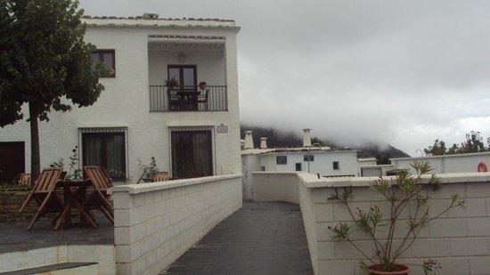 Hotel Villa de Bubion: Villas