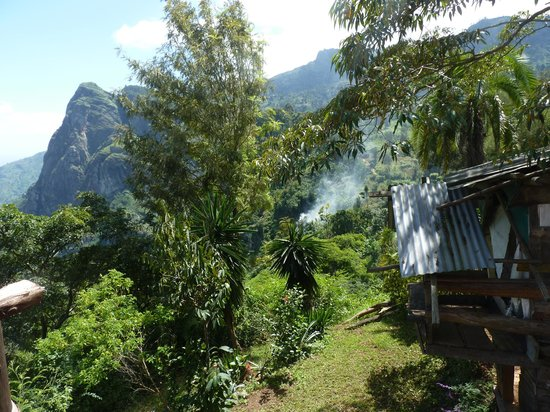 Usambara Adventures -  Day Tours : views
