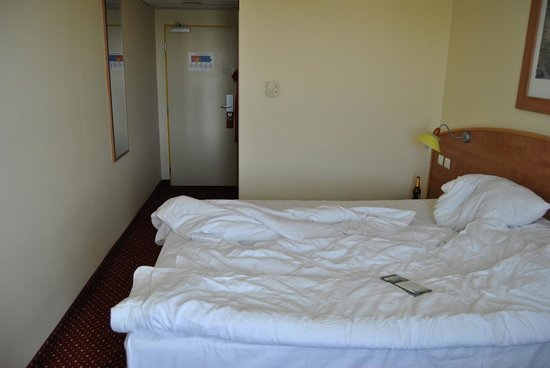 BEST WESTERN Amedia Praha: Room