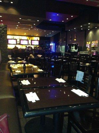 Toro Sushi Bar Lounge