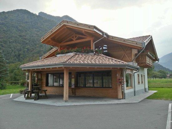 Valle di Ledro: abitazioni