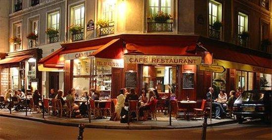 InterContinental Paris-Avenue Marceau: About Paris