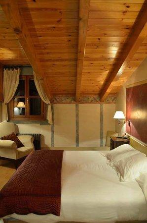 Hotel Plaza: Habitación doble especial
