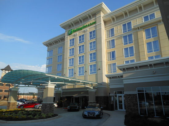 ‪Holiday Inn Hotel & Suites East Peoria‬
