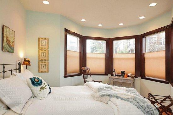 The Gateway Bed & Breakfast : Lopez Room