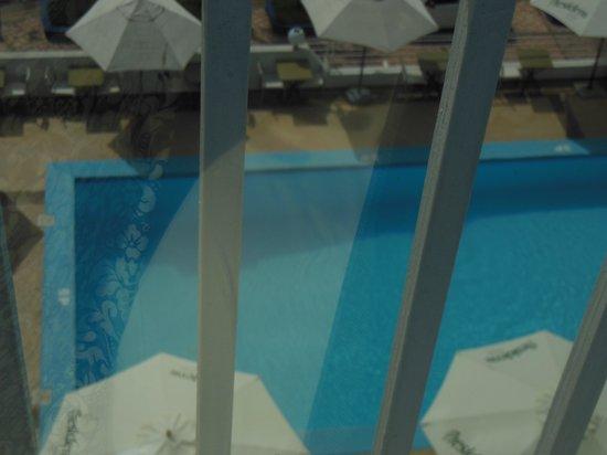 Hotel Napolitano: SWIMMING POOL