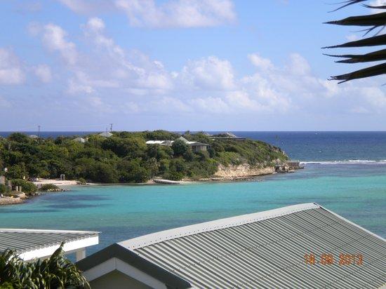 The Verandah Resort & Spa : view from room 220