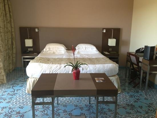 Golden Tulip Villa Massalia: suite 307