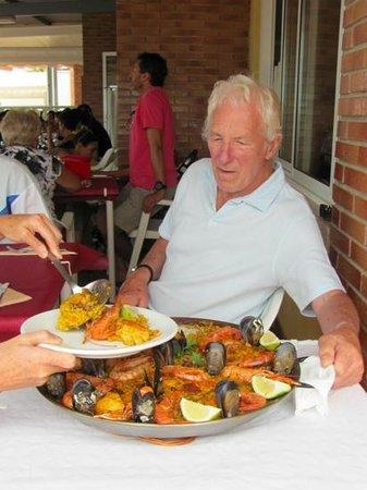 Restaurante Del Mervi