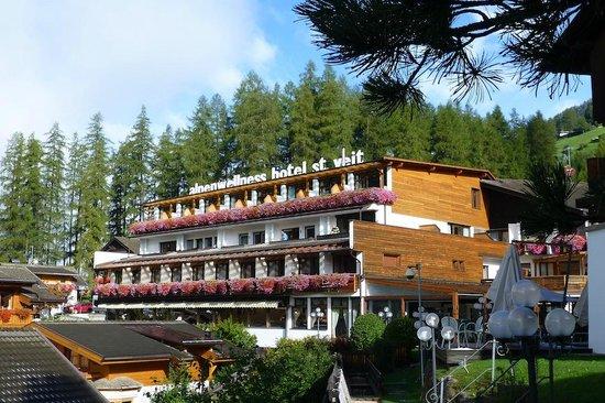 Hotel St Veit: Wellness Hotel St. Veit
