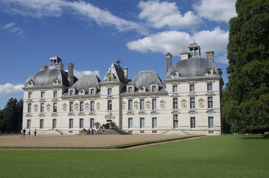 Acco Dispo Private Day Tours : Chateau de Cheverny