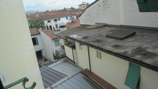 La Pia Hotel: view