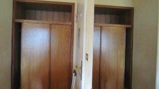 La Pia Hotel : room