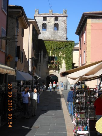 Poiano Resort Hotel: Garda