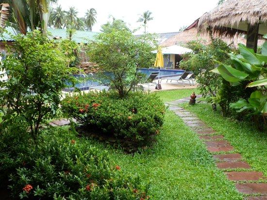 Garden Resort : CHULISIMO