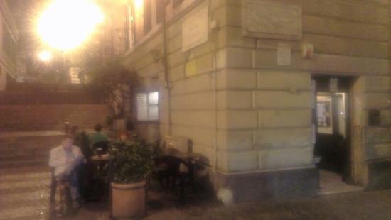 Photo of Pub Finnegan Irish Pub at Via Leonina 66, Rome 00184, Italy