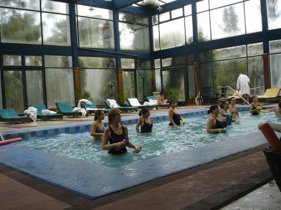 Aquae Sulis Spa & Resort: Aquagym