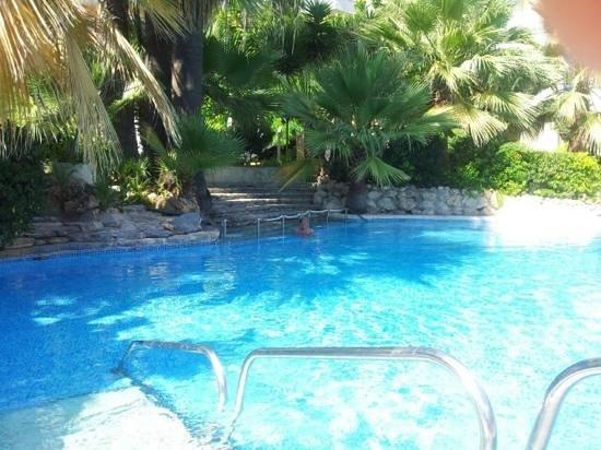 Senses Palmanova: pool