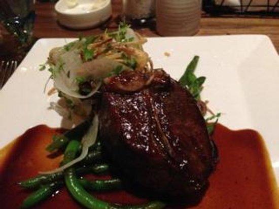 Duck Club Restaurant Lafayette Ca