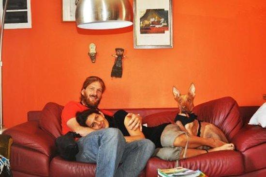 Casa Nuestra Peru B&B: Who we are - Quienes Somos