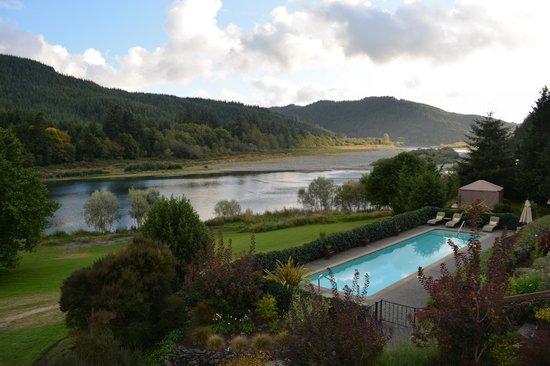 Tu Tu Tun Lodge: The Rogue River