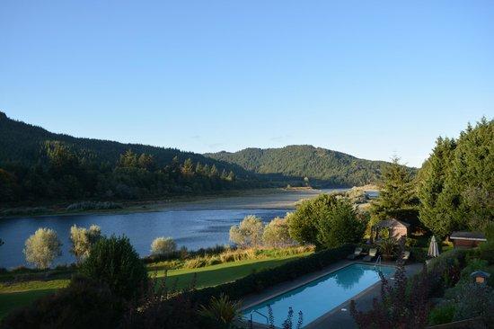 Tu Tu Tun Lodge: Rogue River