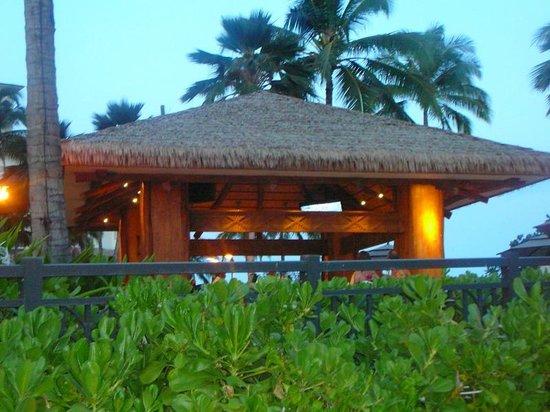 Beach Villas at Ko Olina: Resort Bar