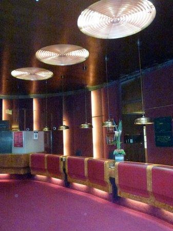 Casino Baden-Baden Spielbank: Cajas