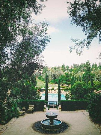 Rancho Bernardo Inn: spa pool