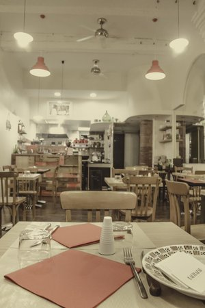 balthazar toulouse restaurant reviews phone number photos tripadvisor. Black Bedroom Furniture Sets. Home Design Ideas