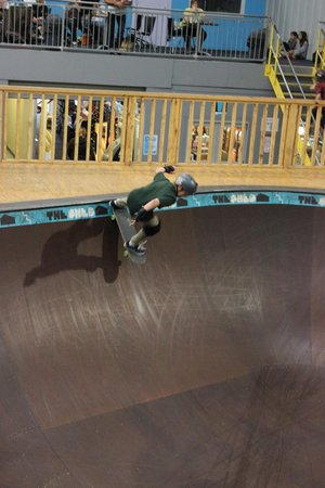 The Shed Skatepark Cranbourne