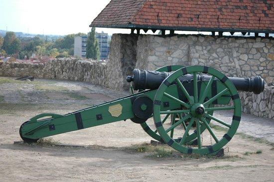 Eger Castle (Egri Var) : Eger Castle